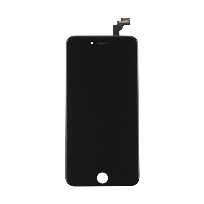 iPhone 6S Scherm (LCD + Digitizer Glas) Zwart 10013